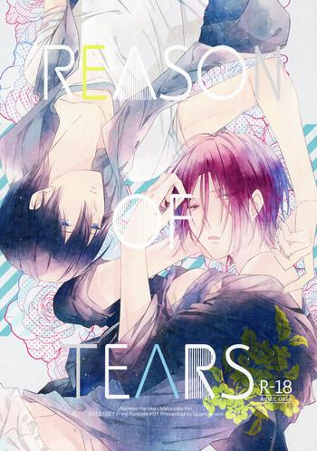 reason of tears cover